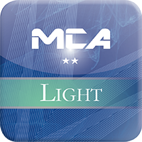MCA ERP Light